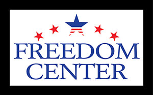 Torch Freedom Center Logo.